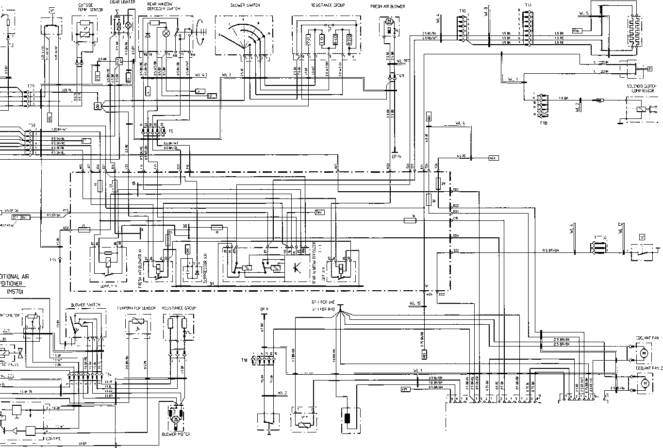 v13 s model 91 hheet b - flow diagram