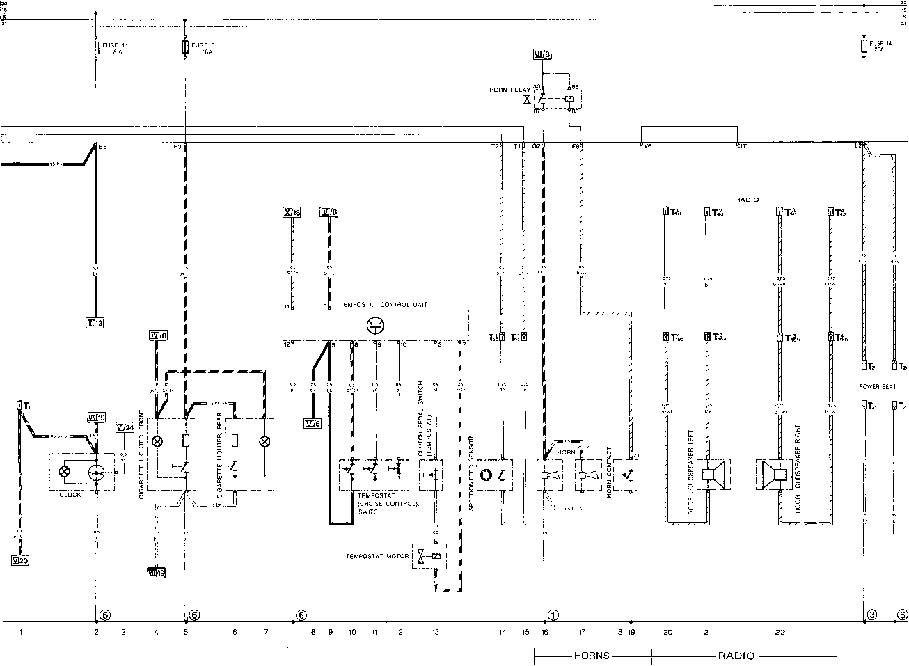current flow diagram type 928 usa model 81 part xi - flow ... basic current transformer wiring diagram