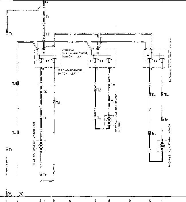 Current Flow Diagram Type 928 Usa Model 82 Part Xi