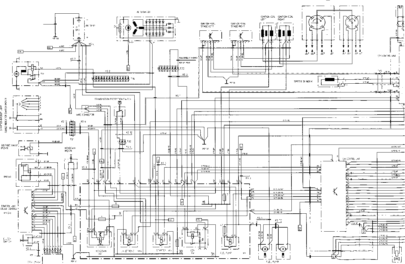 Diagram Wiring Diagram Type 40 S Model 40 Page Wiring Diagram 40 ...