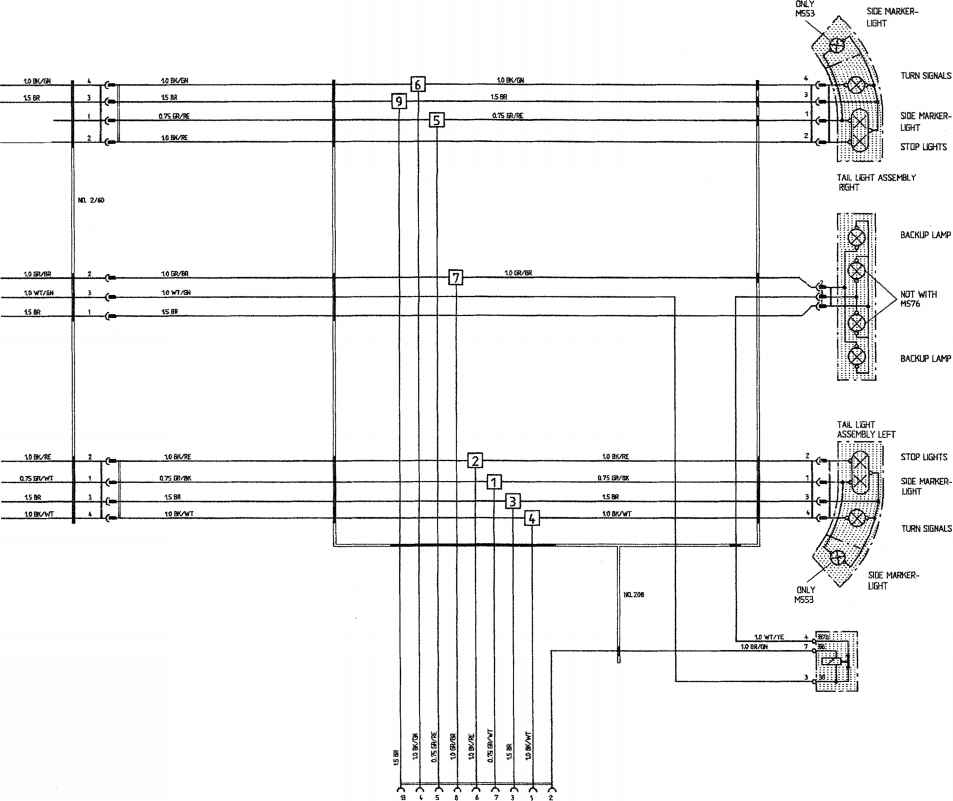 Security Camera Wiring Diagram