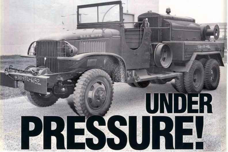 Leroi Compressor Ww2
