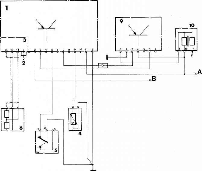 924 Turbo Ignition Wiring Diagram