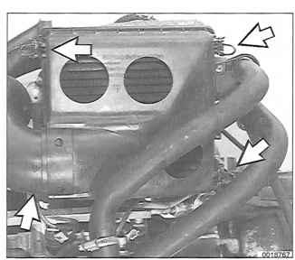 Oxygen Sensor Heater Circuit Testing Porsche 911 1984 1989