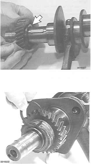 Engine assembly porsche 911 1984 1989 porsche archives porsche crankshaft nose bearing fandeluxe Images