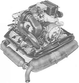 engine general porsche 911 1984 1989 porsche archives porsche 911 turbo engine diagram opposed porsche crankshaft