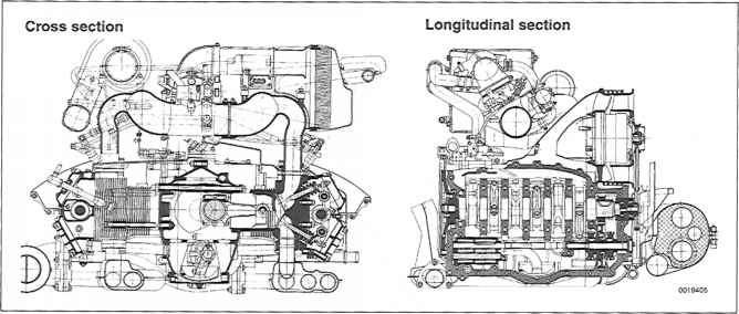 Engine General Porsche 911 1984 1989 Archivesrhporscherepairus: Porsche Car Engine Diagram At Elf-jo.com