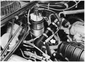 specs for ignition coil on 924s porsche 924 engine