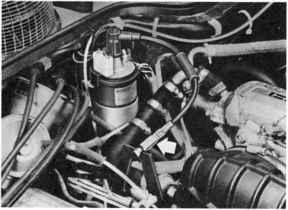 specs for ignition coil on 924s porsche 924 engine rh porscherepair us Small Motor Coil Wiring Diagram 99 Eclipse Coil Wiring Diagram