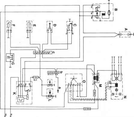 Control Pressure Regulator Operation on fuel pump terminal