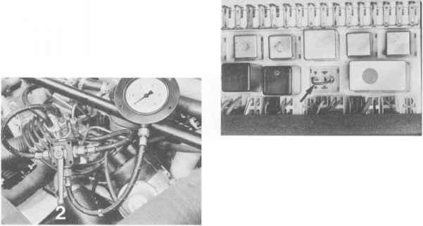 vacuum pumps for hygrogen