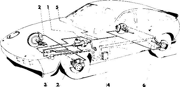 design - porsche 928 repair