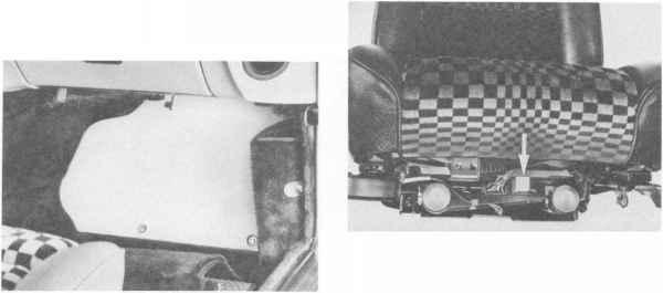 1984 Porsche Relay Diagram
