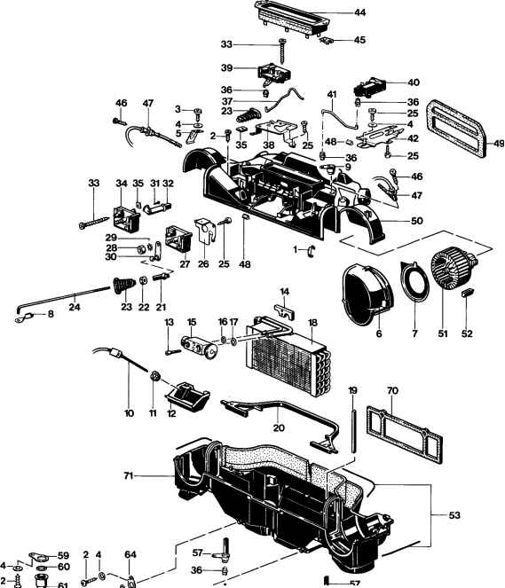 Porsche Carrera Engine Diagram Engine Diagram Pelican Parts