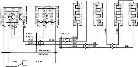 1969 Dodge Charger Wiring Diagram also  further 2004 Acura Review in addition Porsche Boxster Wiring Diagram together with 2007 Dodge Caliber Se Fuse Diagram. on porsche 911 relay