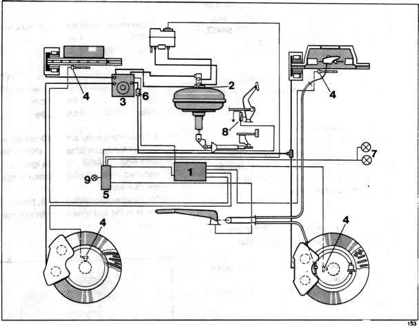 1968 ford truck ke diagram