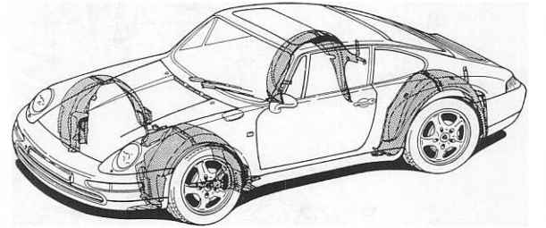 1984 porsche 944 fuse box diagram