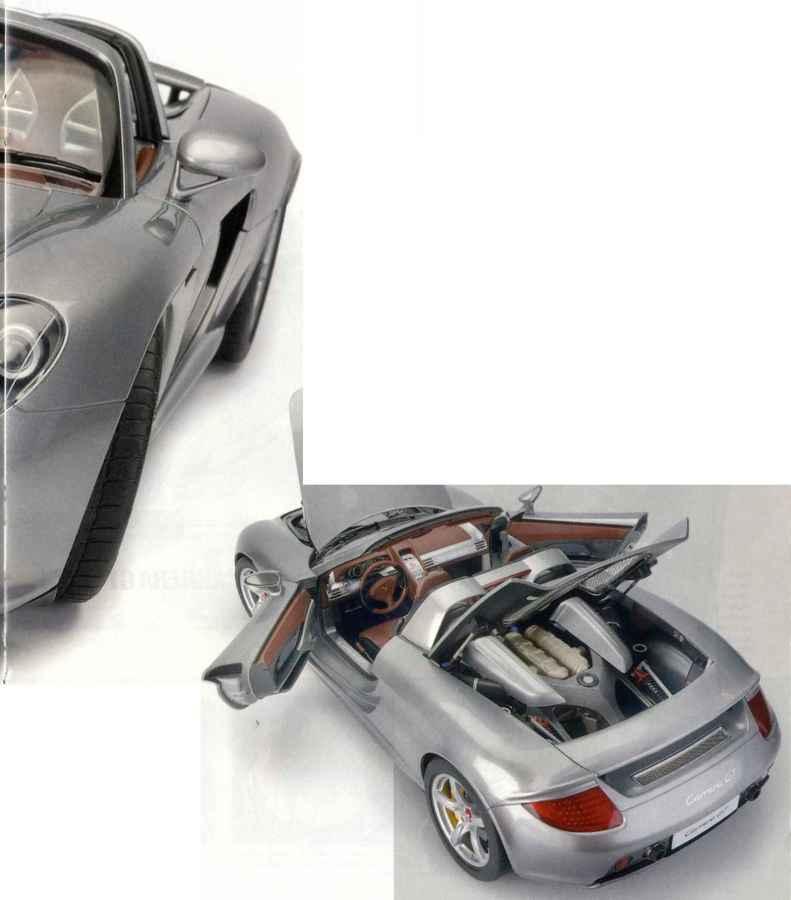 Current Porsche Models: Porsche Repair Blog
