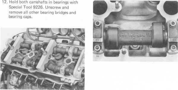 Ttr 125 Timing Chain Marks