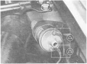bosch coil resistance power supply porsche archives bosch coil wiring diagram