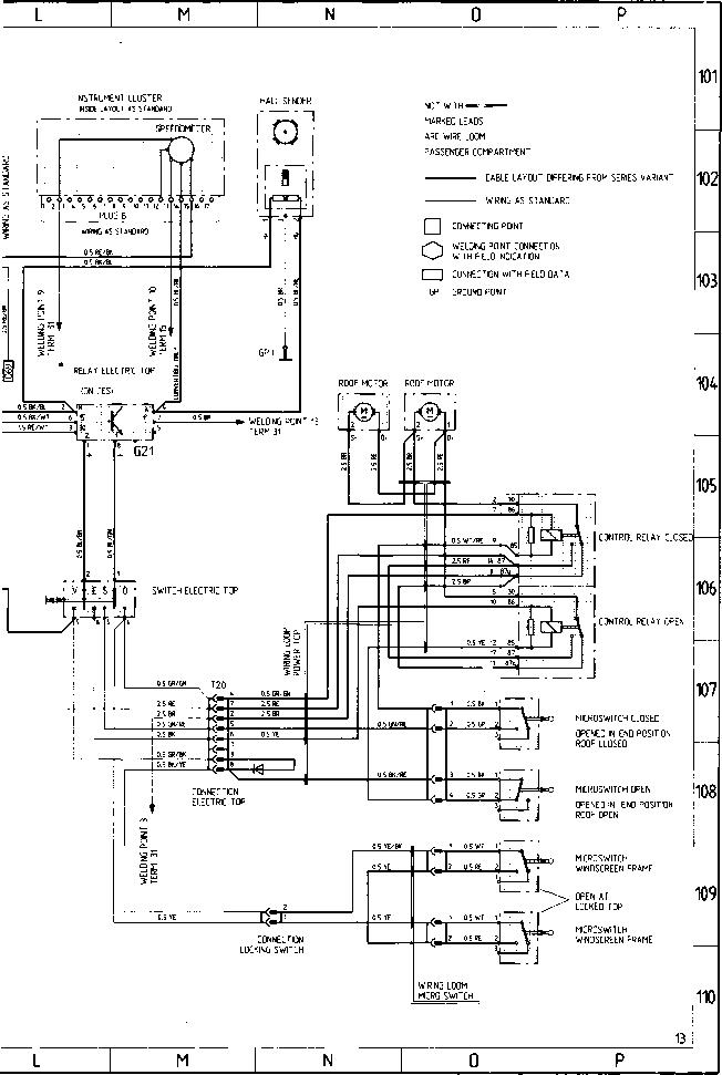 Wire Diagram For Water Temperature Sender 1986 Porsche 944