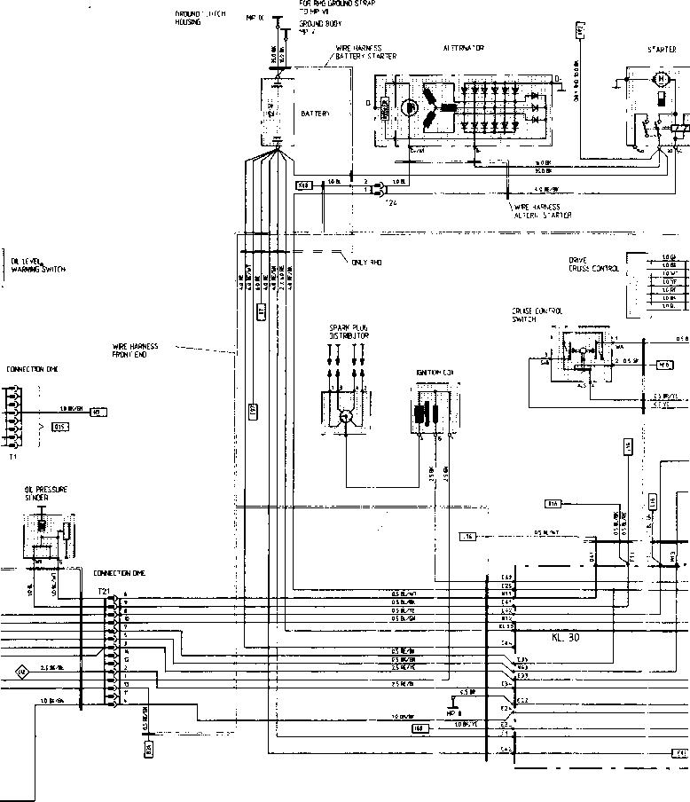 Idel 89 Sheet - Wiring Diagram
