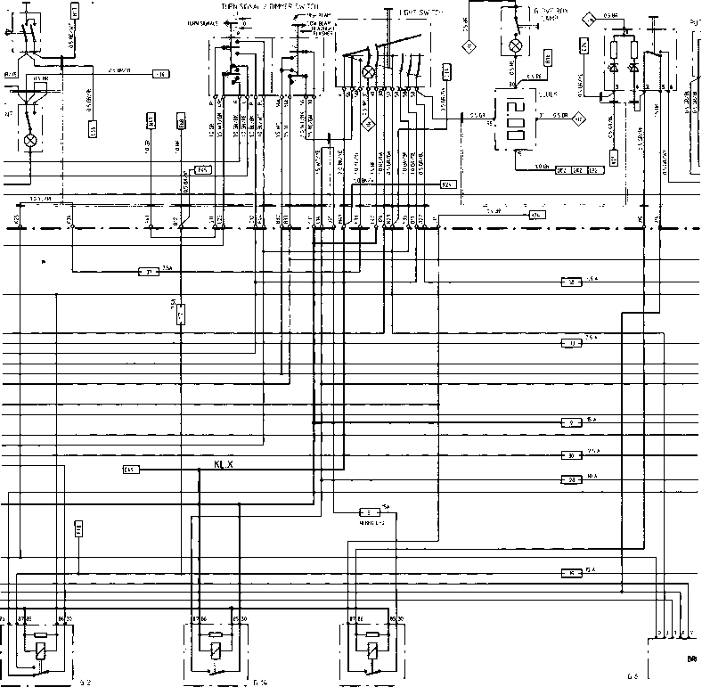 H - Wiring Diagram