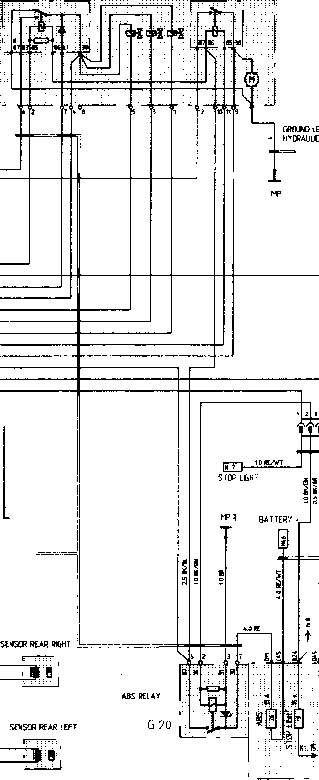 Wiring Diagram Type 944 944 Turbo 944 S