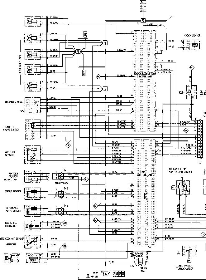 Info - Wiring Diagram